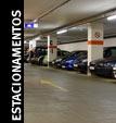 M�dia Indoor em Estacionamentos