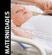 M�dia Indoor em Maternidades